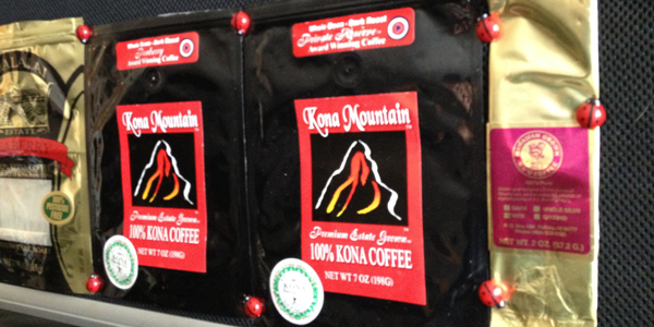 Kona Coffee Reviews
