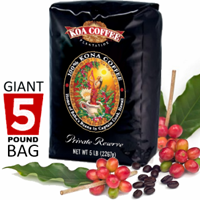 Bulk Kona Coffee