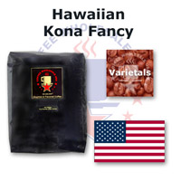 wholesale kona coffee - kona fancy
