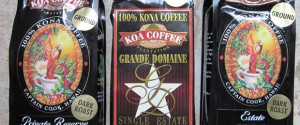 koa kona coffee reviews - peaberry coffee