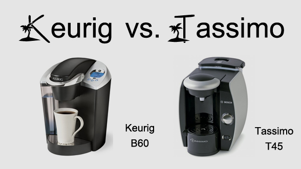 Keurig Vs Timo Which Coffee Maker Is Best
